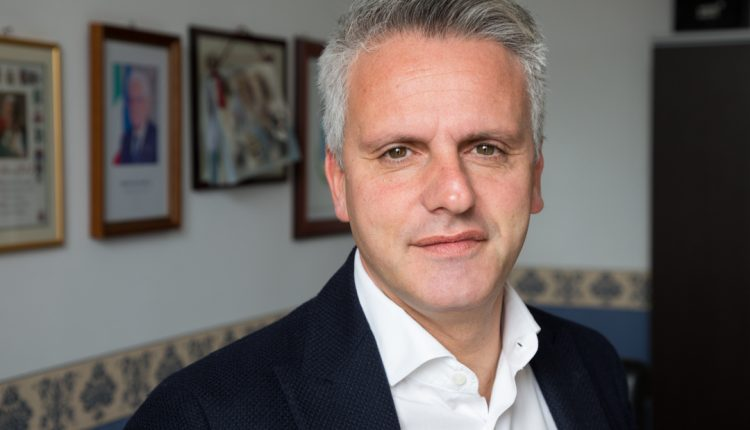 Ottaviano, il nuovo sito web del sindaco Luca Capasso