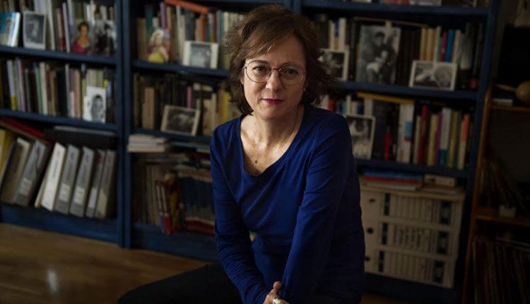 Giovedì 30 gennaio alle ore 16.30la scrittrice spagnola dialogherà con Marco Ottaiano.In programma da febbraio:cinema, incontri, mostre e conferenze