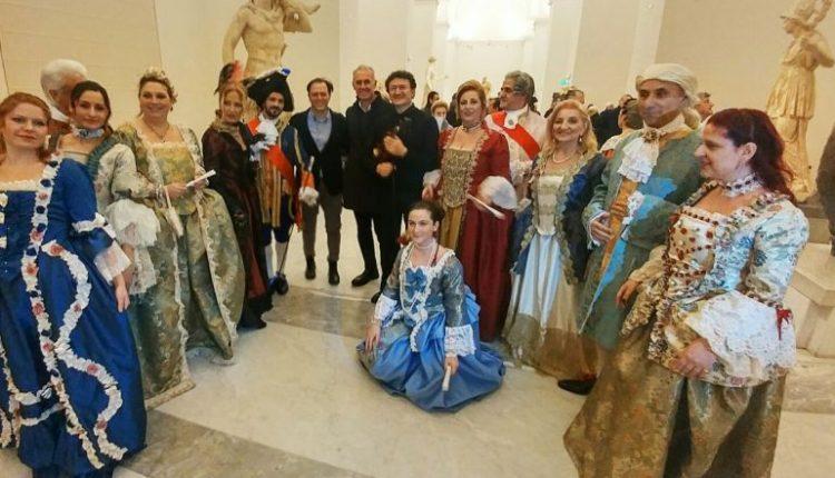 """""""Festival del Barocco"""": 9 concerti gratuiti al Museo Archeologico Nazionale di Napoli"""