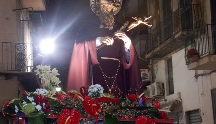 Sant'Anastasia. Fervono i preparativi per i festeggiamenti di San Ciro,tra devozione e solidarietà.