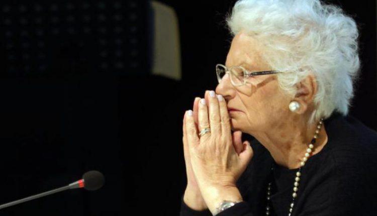 Ottaviano, domenica il conferimento della cittadinanza onoraria a Liliana Segre