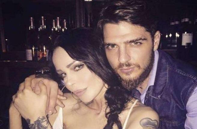 E' sparito l'ex concorrente del Grande Fratello compagno di Nina Moric