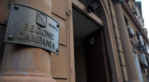 Campania: la giunta regionale approva il preliminare del Puad