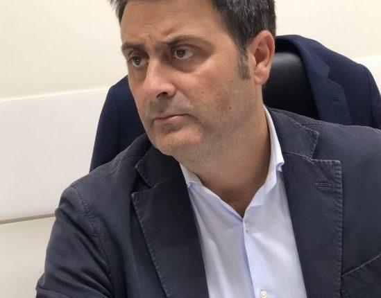 """A Somma Vesuviana l'appello del consigliere Rianna al sindaco Di Sarno: """"Dotate la polizia municipale di tutte le precauzioni possibili, sono in strada per proteggere la nostra salute"""""""