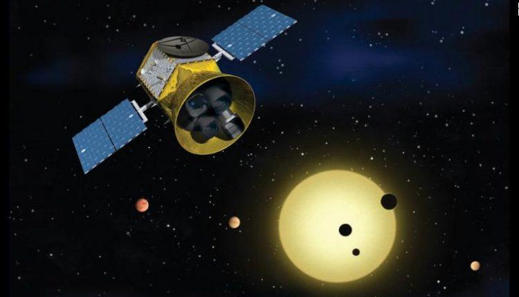 Il telescopio spaziale TESS della NASAscopre un pianeta abitabile simile alla Terra: due federiciani del team