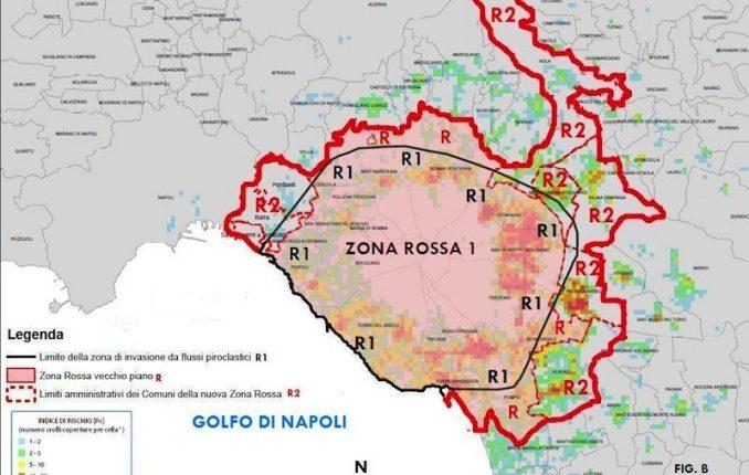 Condono edilizio,IlGovernonon impugna laLegge regionale 26/2019e di fatto sblocca all'interno dellaZona Rossadel Parco Nazionale del Vesuvio, l'annuncio a mezzo social di Mario Casillo