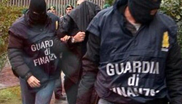 Traffico di droga tra Campania e Lazio: 24 arresti
