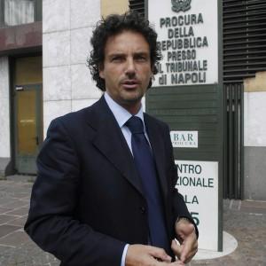 """Il sostituto procuratore nazionale antimafia Cesare Sirignano: """"I clan controllano l'ortofrutta e i coltivatori per competere indotti a sottopagare manodopera"""""""