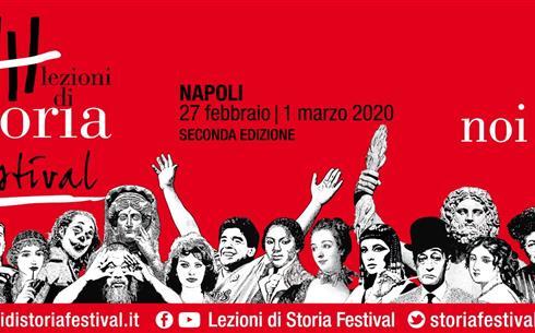 IL FESTIVAL DI STORIA FA TAPPA AL MUSEO DELLE ARTI SANITARIE.DOMENICA 1 MARZO ALLE 11.00 LEZIONE DEL PROF. GENNARO RISPOLI