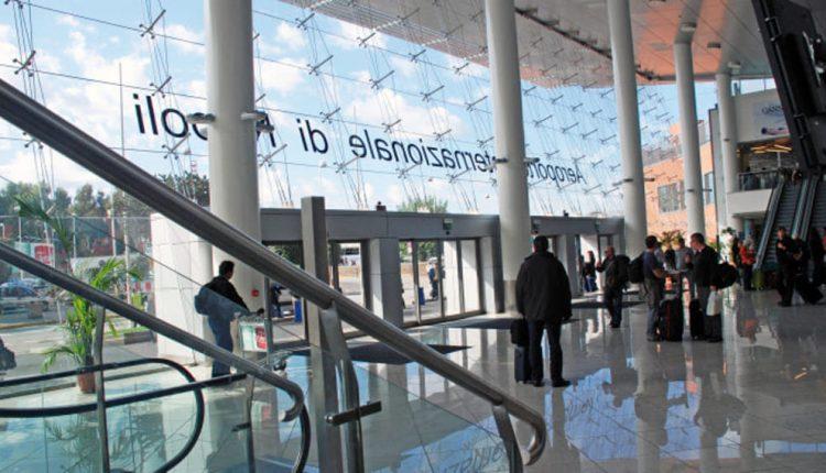 Aeroporti: Napoli-Capodichino, quasi 11 milioni di passeggeri nel 2019