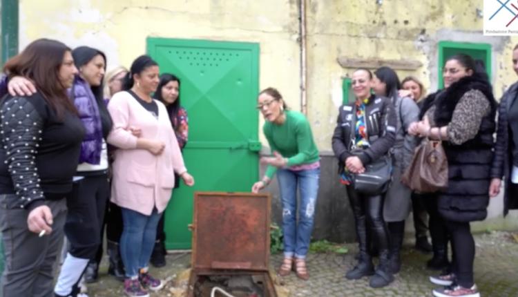 Furto di gasolio nella Fondazione Figli di Maria, bambini al freddo, lo sfogo di Anna Riccardi
