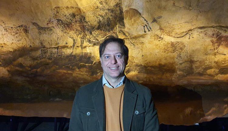 Lascaux a Napoli, al MANN il fascino della preistoria:grotta e pitture 3.0, prima volta in Italia, fino al 31 maggio