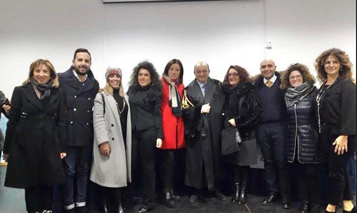 Avvocati di Nola, Carmela Rescigno è presidente del Comitato Pari Opportunità