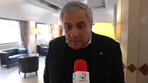 Forza Italia, Tajani: «Regionali, sulla Campania non cediamo,il candidato è Caldoro, i patti si rispettano»
