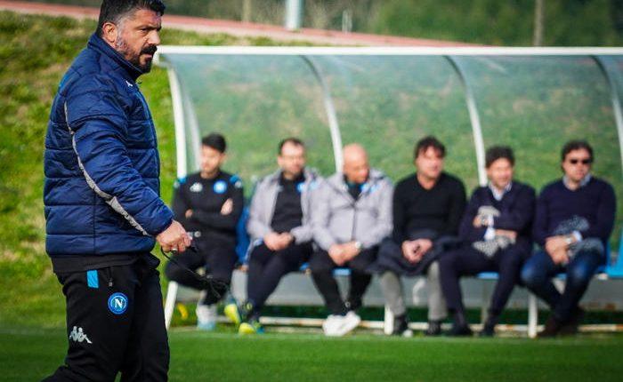 Napoli, allenamenti sospesi sine die: niente ripresa il 25. Ripresa sarà decisa su evoluzione covid19