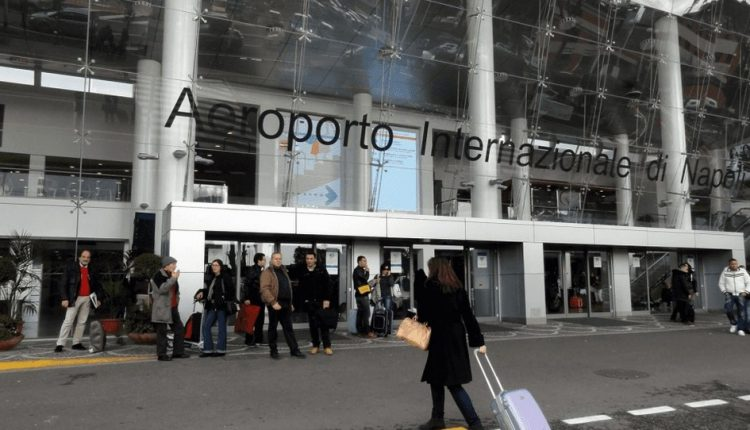 Emergenza Coronavirus, Aeroporto Napoli: il personale Gesac in cassa integrazione per un anno.Crollo del traffico del 99 per cento. La reintegrazione prevista ai primi segnali di ripresa
