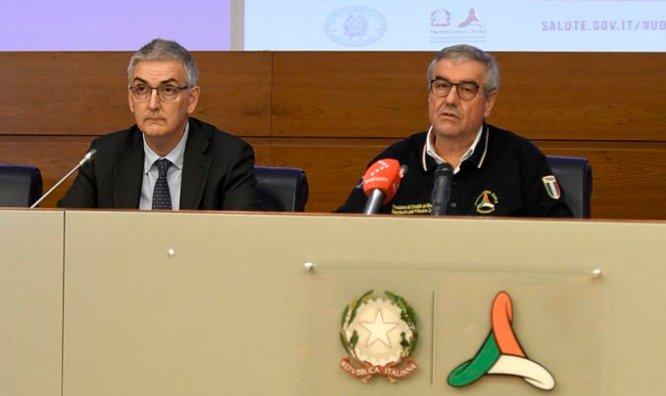 """Napoli, Coronavirus: """"Possibile circolazione limitata al Sud"""":l'haaffermato l'Istituto superiore di sanità """"a patto che vengano rispettate le norme adottate"""""""