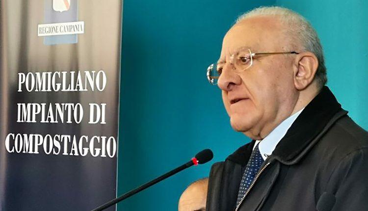 Rifiuti: compostaggio Pomigliano d'Arco smaltirà 24mila tonnellate