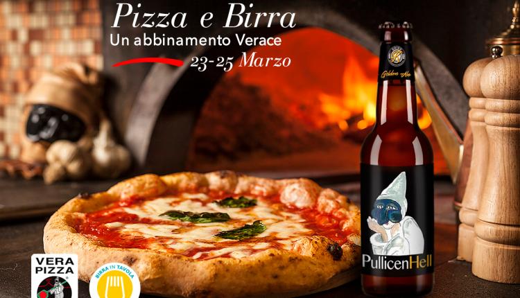 Il primo corso di pizza e Birra che parla Napoletano:Kbirr e AVPN insieme per la formazione con#drinkneapolitan #eatneapolitan