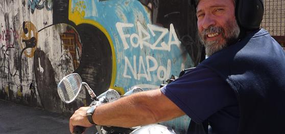 EMERGENZA CORONAVIRUS E SOLIDARIETA' – I Maestri strada contro isolamento:aNapoli parte il progetto Rem, Resistenza educativa in movimento