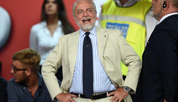 Coronavirus, anche il Napoli taglia gli stipendi: la Juve ha già trovato l'accordo, il club di De Laurentiis è pronto. Avviato il dialogo con i calciatori