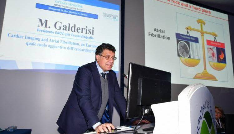 Coronavirus a Napoli, è morto il prof. Galderisi: era uno dei più grandi cardiologi al mondo edirettore del servizio di cardiografia del Nuovo Policlinico e vicepresidente della società europea di Imaging cardiovascolare