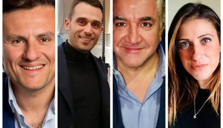"""Somma Vesuviana, audio whatsapp con nomi dei contagiati. L'opposizione: """"Intervenga il Prefetto"""""""