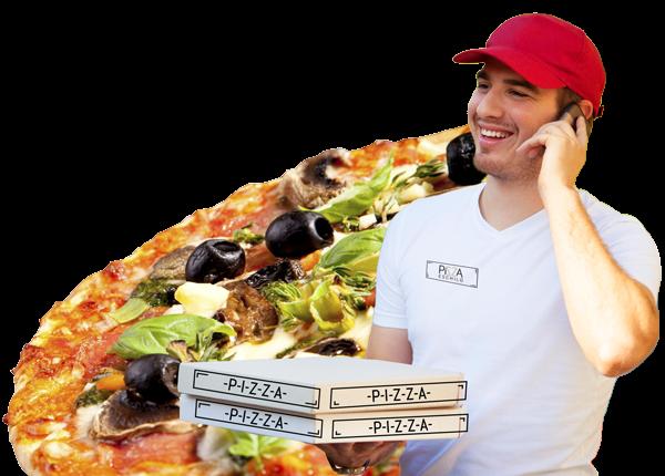"""Emergenza Coronavirus, De Luca: """"No a cibo da asporto e consegne a domicilio, stop anche ai mercati rionali.Dieci consegne di pizza sono mille contatti in dieci giorni"""""""