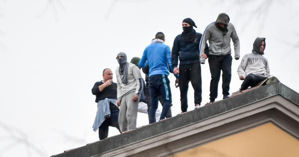 Coronavirus, nelle carceri di Napoliin arrivo diecimila mascherine