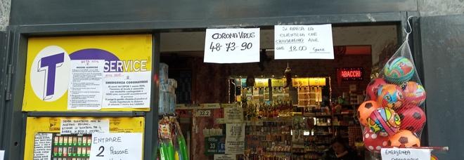 Napoli, il terno del Coronavirus: 'o cinese, l'ospedale e la paura