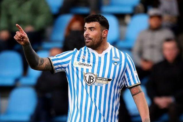 """Calcio Napoli, Andrea Petagna non vede l'ora di indossare la maglia azzurra: """"E' l'occasione più importante della mia carriera"""""""
