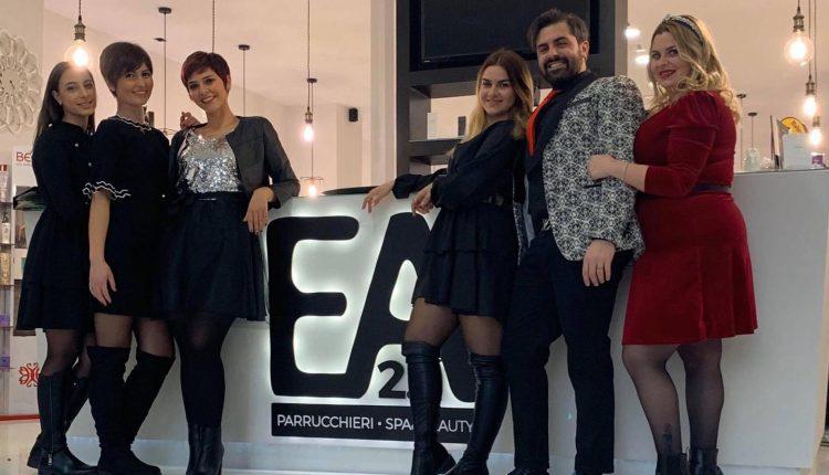 Tris d'assi della moda e dello stylist campano per l'emergenza Coronavirus