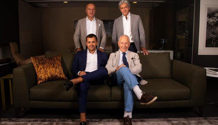 #RINASCIMENTOMEETING – La rivoluzione di tre generazioni di mobilieri: ogni venerdì l'azienda leader dell'arredo napoletano nel mondo organizza un focus sull'arredo di stile
