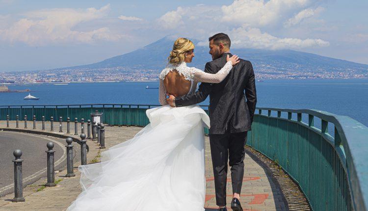 """CORONAVIRUS E LA CRISI DEI FOTOGRAFI DA MATRIMONIO – """"Questo matrimonio non s'adda fare"""": l'appello del fotografo Frank Rinaldi alla categoria"""