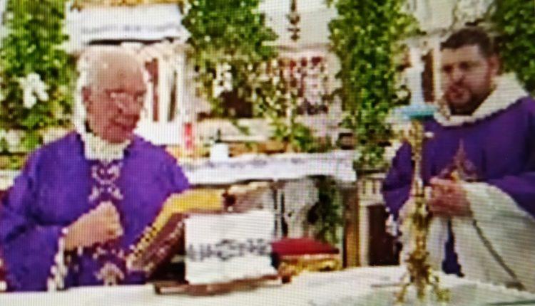 Doppio anniversario per la Comunità di San Giacomo Apostolo a Pollena Trocchia: Padre Giuseppe Cozzolino compie 35 anni di sacerdozio e Padre Vincenzo Vitiello ne compie 5