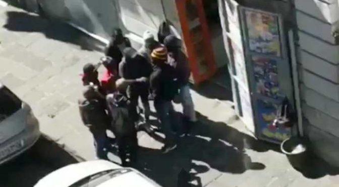 In sette nei pressi della Circumvesuviana, un arresto per droga e denunce