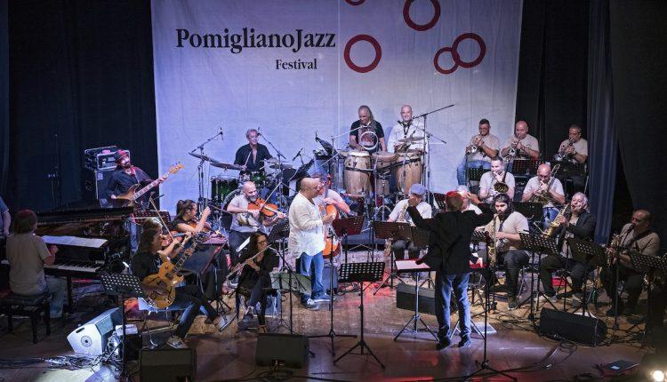 Pomigliano Jazz on air:dal 25 aprile al 9 maggio 2020PJ ON AIRun programma di attività online e concerti ad accesso gratuito