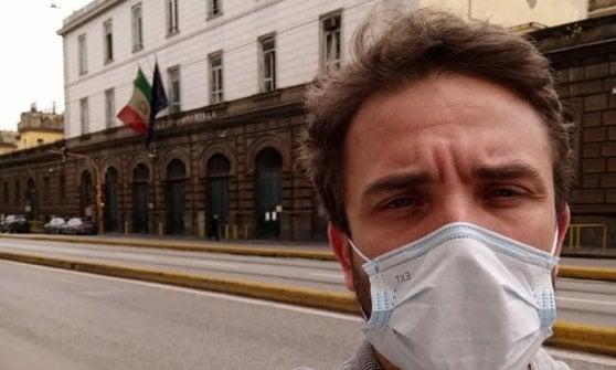 Emergenza Coronavirus – A Napoli, l'Acrigay consegna 550 mascherine al carcere di Poggioreale per i detenuti