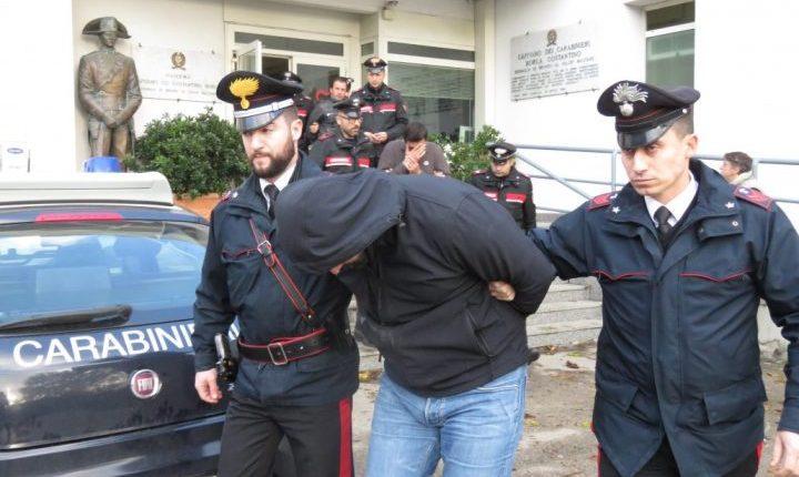 Perquisizioni a Ercolano, arrestato un 29enne per detenzione e spaccio di droga