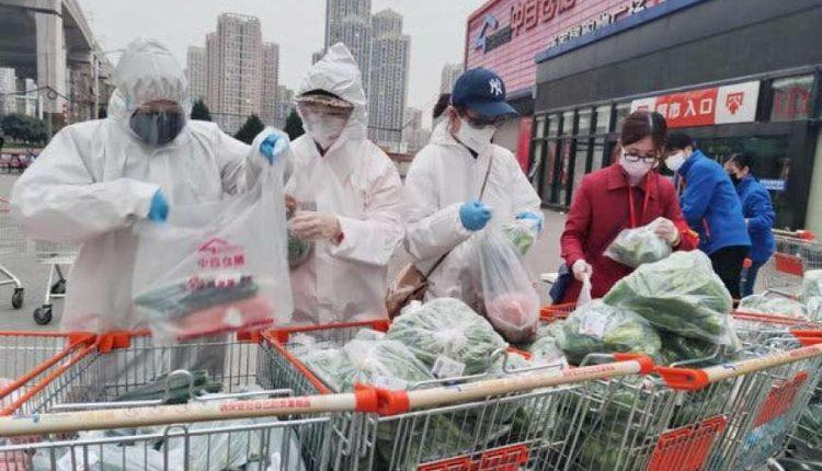 """Coronavirus, lo studio del Dipartimento di Scienze della Terradella Federico II: """"Wuhan come la Lombardia, ipotesi meteo-pandemia"""""""
