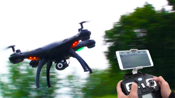 CRIMINALITA' E TECNOLOGIA – Drone con sei cellulari atterra nel carcere di Secondigliano, scoperto dalla polizia penitenziaria