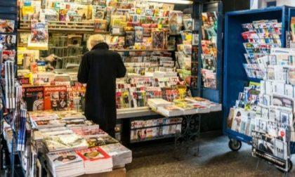 Gli edicolanti napoletani chiedono all'Asl di poter fare i tamponi, il segretario provinciale Esposito scrive a Verdoliva: «Siamo esposti al rischio contagio»