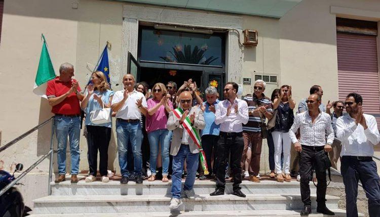 A Pollena Trocchia: in un paese senza opposizione di governo, le proposte le fa l'associazione Il Paese Nuovo