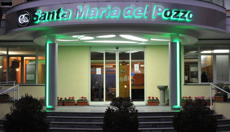 """IL FOCOLAIO COVID-19 A SOMMA VESUVIANA -, L'ad della Clinica Santa Maria del Pozzo: """"Accuse infondate alla nostra struttura, pronti a dimostrarlo"""""""