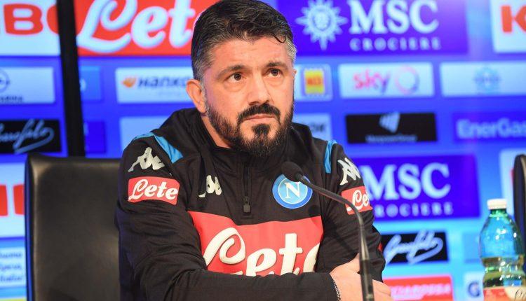 """""""Ringhio""""Gattuso resta col Napoli, presto firmerà un contratto biennale"""