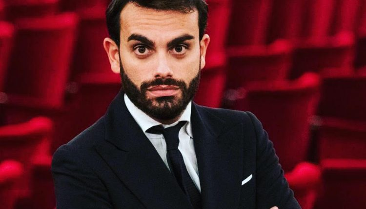 Lorenzo Crea è il nuovo direttore di GT Channel, tv regionale della Campania