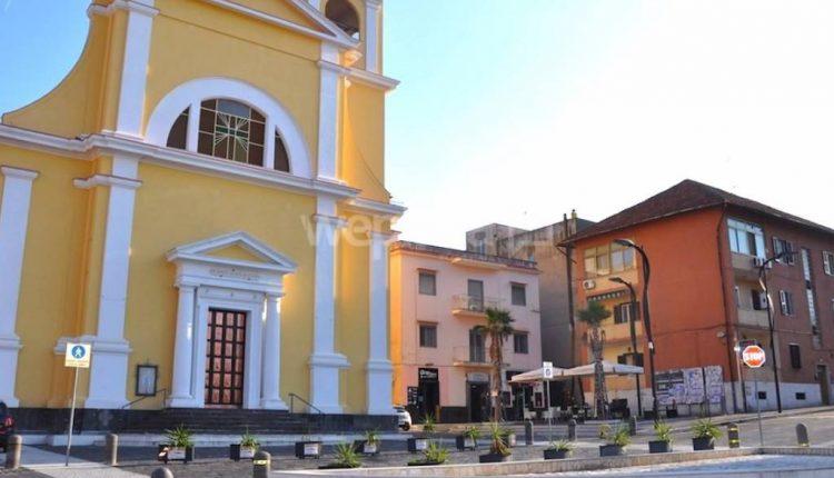 Un infetto da Covid 19 a Massa di Somma, lo annuncia il sindaco Giacchino Madonna dalla sua pagina Facebook