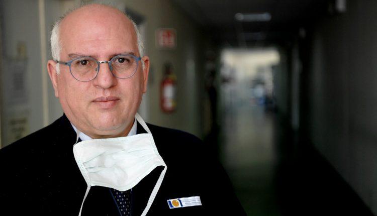 """Coronavirus, il professore Ascierto: """"In Campania siamo stati bravi ma non abbassare la guardia'"""""""