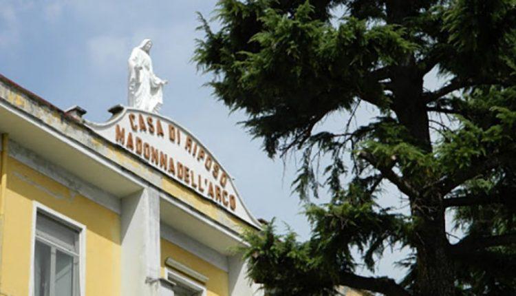 A Sant'Anastasia la fine dell'incubo dell'Rsa di Madonna dell'Arco: lo annuncia una nota dell'Asl Na 3 Sud