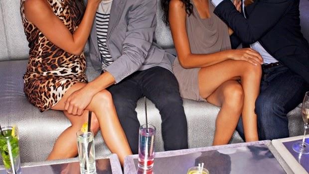 A Napoli, due coppie si incontrano in hotel: scatta la sanzione